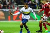Arabie Saoudite: un quadruplé de Hamdallah envoie Al Nasr en quart de la Coupe du Roi