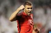 Deuxième super hat-trick de la saison pour Hamdallah