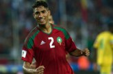 CAF Awards 2018 : Achraf Hakimi meilleur jeune footballeur africain de l'année