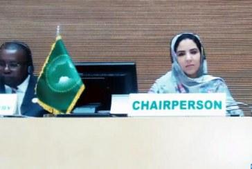 Le Maroc élu à la présidence du CTS chargé du Commerce, de l'Industrie et des ressources Minières de l'UA