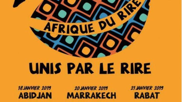 Afrique du Rire
