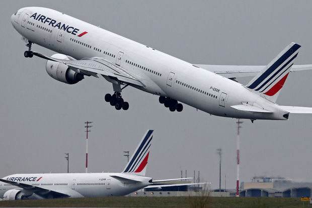 Air France-KLM : plus de 100 millions de passagers en 2018, un record