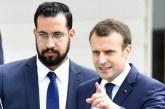 France: Benalla, ex-collaborateur de Macron, en garde à vue