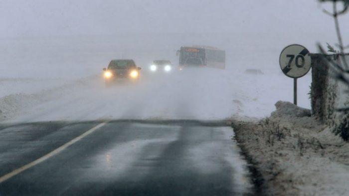 Suède : Coupures d'électricité, trafic perturbé à cause de la tempête Alfrida