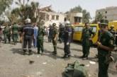 Découverte d'une bombe devant un garage dans la ville algérienne de Batna