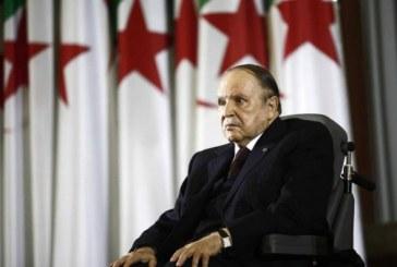 L'élection présidentielle aura lieu le 18 avril en Algérie