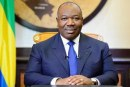 Ali Bongo est de retour au Gabon