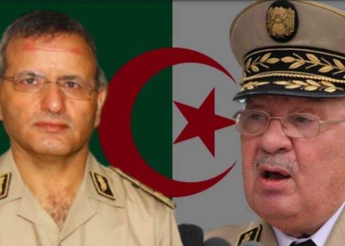 Algérie : Bras de fer entre Gaïd Salah et Ali Ghediri