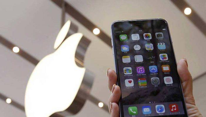 Apple révise en baisse ses prévisions de ventes à cause de la Chine