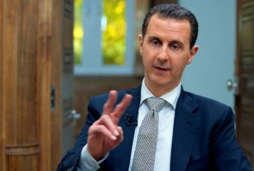 Assad bloque l'accès à Damas pour les émissaires de l'UE