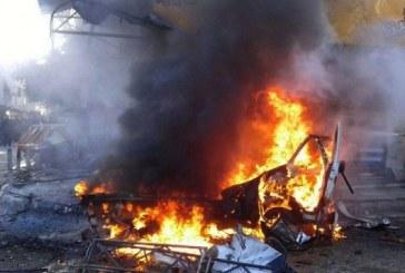 Syrie : la capitale Damas visée par un deuxième attentat en quelques jours