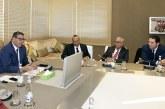 Plan Maroc Vert: Akhannouch réunit les présidents des chambres agricoles