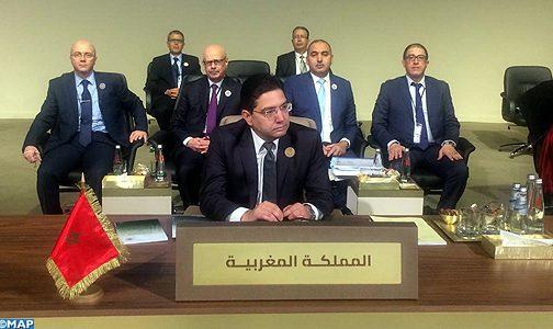 Début à Beyrouth du 4è Sommet arabe sur le développement économique et social