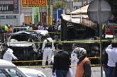 Colombie : au moins cinq morts dans l'explosion d'une voiture piégée à Bogotá