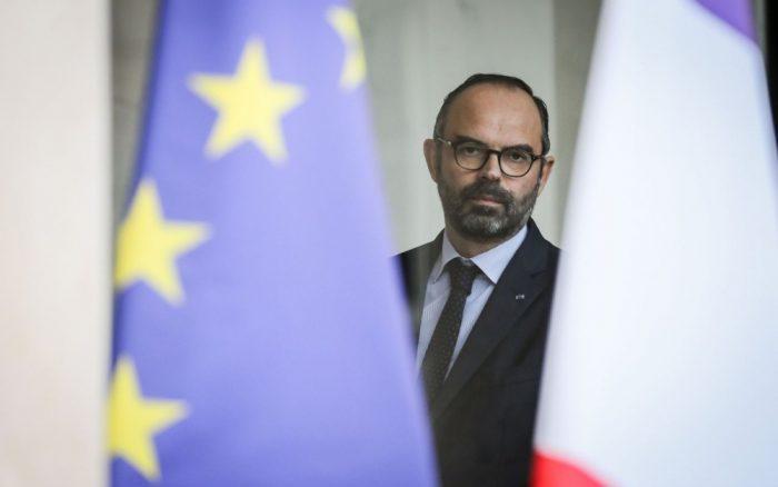 Un plan lié à un Brexit sans accord va être déclenché par la France