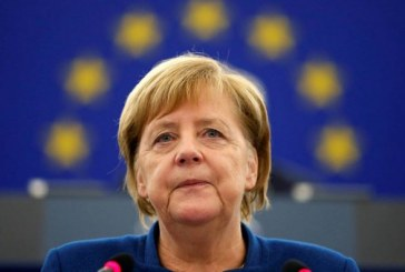 Berlin contre une renégociation de l'accord sur le Brexit