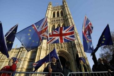 Brexit: le parlement britannique votera le 15 janvier