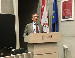 Belgique-Maroc-diplomatie-Conférence