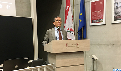 Le manque d'intégration économique pénalise fortement les peuples du Maghreb