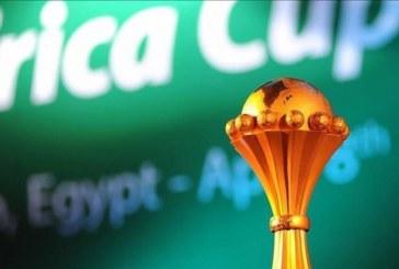 CAN-2019 de football : tirage au sort de la phase finale en début d'avril