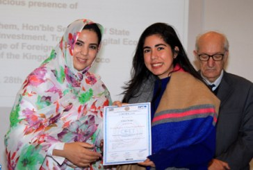Maroc/Inde: Remise à Casablanca des certificats aux lauréats de la deuxième promotion du CEIT