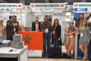 Participation de la technologie marocaine au grand CES Végas 2019