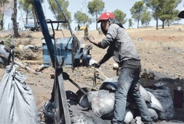 Jerada : fermeture de 2000 puits clandestins