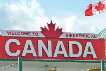Le Canada prévoit d'accueillir plus d'un million d'immigrants d'ici 2021