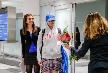 Le récit de la jeune Rahaf qui a fui l'Arabie saoudite