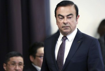 Renault-Nissan :Ghosn réclame une audience publique