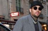 Chris Brown placé en garde à vue à Paris pour viol présumé finalement relâché