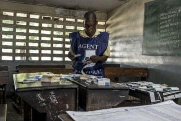 Elections en RDC: la publication des résultats provisoires reportée à la semaine prochaine