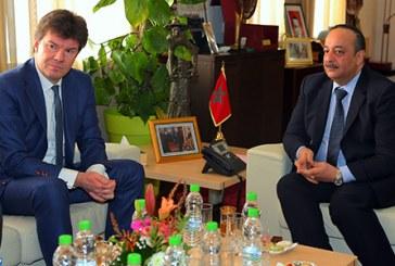 Culture: Entretiens maroco-flamands sur les moyens de doper la coopération bilatérale