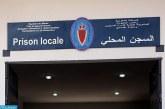 Evénements d'Al Hoceima: La DGAPR dément les allégations sur la grève de la faim d'un détenu