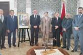 Des parlementaires brésiliens se félicitent de la qualité des relations d'amitié entre le Brésil et le Maroc