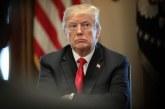 """Trump demande 5,7 milliards de dollars pour une """"barrière en acier"""" à la frontière avec le Mexique"""