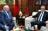 """Droits de l'Homme: Les réformes engagées au Maroc """"tangibles et très positives"""""""
