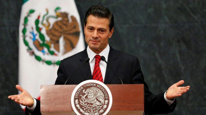 Procès d'El Chapo: un témoin affirme que l'ex-président Pena Nieto a reçu des pots-de-vin