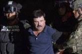 """Le narcotrafiquant mexicain """"El Chapo"""" voulait réaliser un film sur sa vie"""