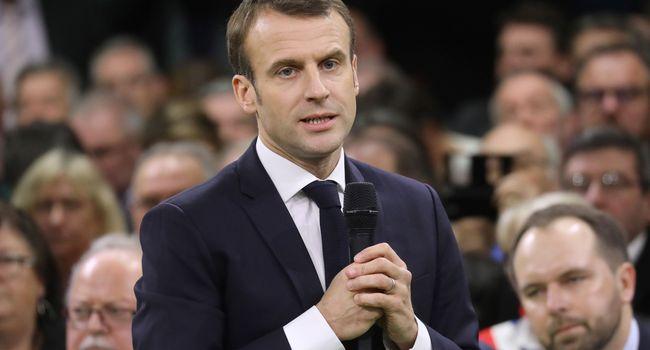 France : Le «Grand débat national» lancé officiellement par le président Macron