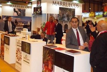 Le Maroc en force à la 39ème édition du FITUR de Madrid
