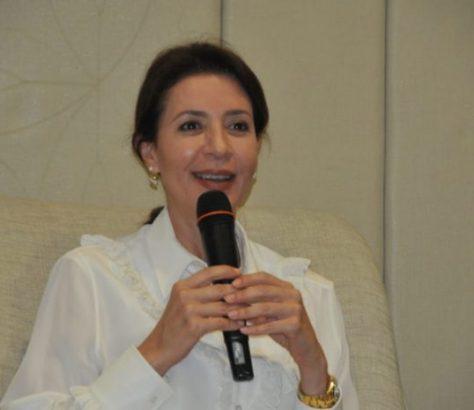 Fatima Zahra Bensalah