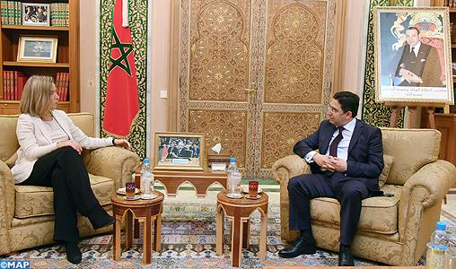Maroc-UE : L'approbation de l'accord d'association déplaît fortement au Polisario