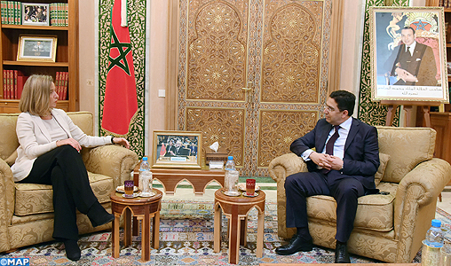 L'Accord agricole devra inclure le Sahara marocain aujourd'hui — Maroc-UE