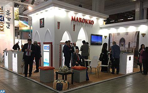 Matka 2019: Le Maroc à la conquête du marché touristique scandinave