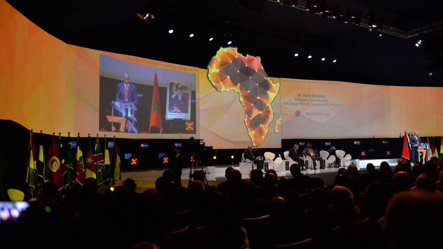 Ouverture des préinscriptions à la 6ème  édition du Forum International Afrique Développement