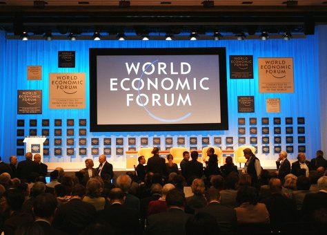 Forum économique mondial et prévisions pour 2019