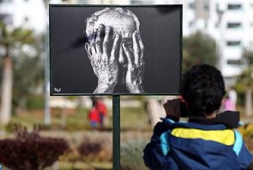 """Vernissage à Fès de l'exposition de photographies """"Fotofassinante"""""""