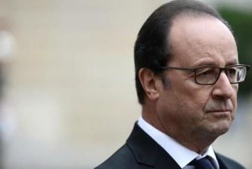 Journalistes RFI tués au Mali: l'ex-président Hollande a été entendu comme témoin