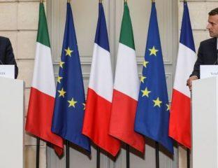 Affaire la France